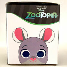 """DISNEY VINYLMATION 3"""" ZOOTOPIA SERIES SEALED BLIND BOX CHASER? TOY UNOPENED NEW"""