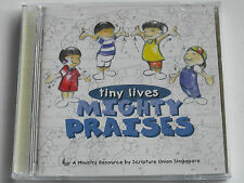 Tiny Lives Mighty Praises (2 x CD Album) Used Very Good