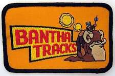 Star Wars Fan Club Exclusive Bantha Tracks Patch Unused