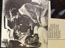 m4-8a ephemera 1970s film picture steven spielberg francois truffaut