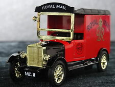 Boxed Corgi Royal Mail Model T Ford. Issued as part of the Millenium Collection