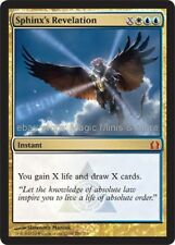 Return to Ravnica ~ SPHINX'S REVELATION mythic rare Magic the Gathering card