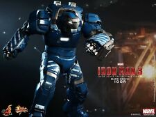 IRON MAN 3 - Igor Mark 38 1/6th Scale Action Figure (Hot Toys) #NEW