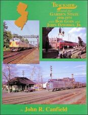 Trackside around the Garden State 1950-1975 with Bob Goin / Railroad