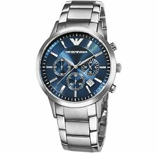BRAND NEW EA CHRONOGRAPH MENS WATCH AR2448