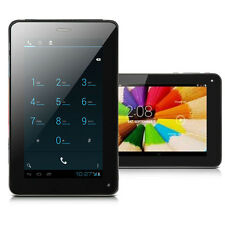 "7.0"" Phablet GSM Smart Phone Tablet PC Android 4.4 WiFi AT&T T-Mobile Unlocked!"