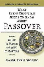 What Every Christian Needs to Know about Passover: What It Means and Why It...