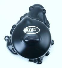 R&G LEFTHAND RACE GENERATOR COVER for TRIUMPH DAYTONA 675, 2013 to 2016