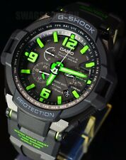 BRAND NEW CASIO G-SHOCK GW-4000-1A3 SKY COCKPIT SOLAR MULTIBAND 6 LIMITED