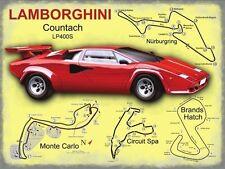 Lamborghini Circuiti Di Gara,Supercar,Italiano Auto Sportive