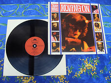 JOHN MAYALL ♫ MOVING ON ♫ RARE  VINYL RECORDS#4