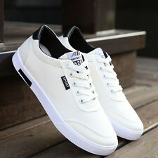 Men's Fashion Classic Canvas Sport Shoes Sneakers Recreational Casual Shoes