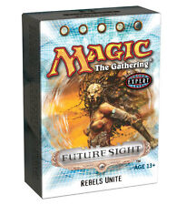 MTG FUTURE SIGHT * Theme Deck - Rebels Unite