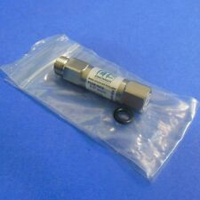 CTS 5.7SSC/M FLOW RATE 70.0KPA AUTO-CAL PART TESTER LS51897 *NEW*