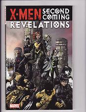 Uncanny X-Men Second Coming Revelations TPB  Wolverine Marvel Comics NEW