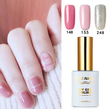 3 PIECES RS 148_155_248 Gel Nail Polish UV LED Varnish Soak Off 15ml New Stock