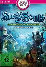 STRAY SOULS * GESTOHLENE ERINNERUNGEN * WIMMELBILD-SPIEL  PC CD-ROM
