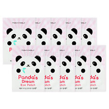 [TONYMOLY] Panda's Dream Eye Patch (7ml * 2 Sheets) 10pcs / Whitening