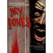 DRY BONES DVD USED VERY GOOD OUT OF PRINT RARE