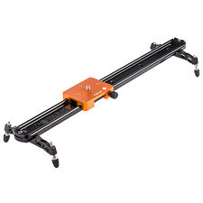 "TARION TS2 24"" 60cm Dolly Slider Track Rail Stabilizer for Video DSLR DV Camera"