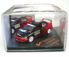 Mitsubishi Lancer Evo IX No. 21 Barum Rally Zlin 2010