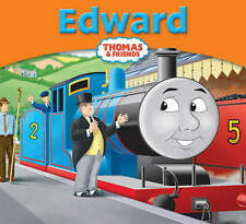 Edward Book 17 from My Thomas Story Library