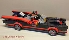 Batman 66 Batmobile - Classic TV Show Bat Mobile from Lego 76052 - Car Only