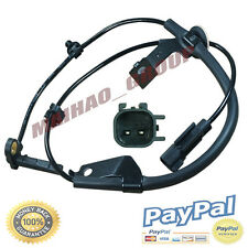 New ABS Wheel Speed Sensor Front Left For Dodge Avenger Journey Chrysler Sebring