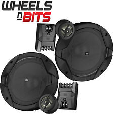 "JBL GT7-6C 6.5"" Inch 17cm Component Car Door Speakers 150 Watt Each 300Watt Set"