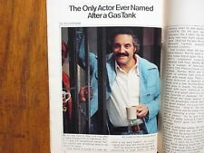 JULY 19, 1975 TV Guide(BARNEY MILLER/JA'NET DUBOIS/J. FRED MUGGS/GREGORY SIERRA)