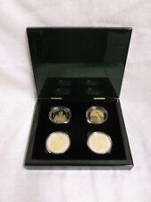 2017 Arnold Palmer Augusta National Masters Commemorative Coin Set LE 255/750