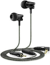 Sennheiser IE 800 In-Ear Earphones Wide Band XWB Transducer System