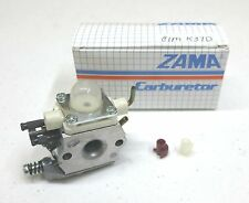 OEM Zama C1M-K37D CARBURETOR Carb Echo PB-403 PB-403H PB-403T Backpack Blowers