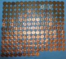 COMPLETE LINCOLN CENT COLLECTION 1935-2016; 1930/1940/1950/1960/1970/1980/1990