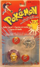 """Pokemon 2"""" Battle Figures - Psyduck and Golduck With Pokeball by Hasbro (MOC)"""