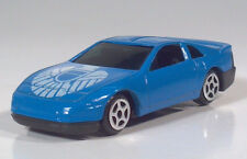 "Generic Brand 1991-1996 Nissan 300ZX Turbo Fairlady Z32 3"" Die Cast Scale Model"