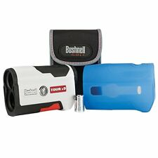 BUSHNELL TOUR V3 GOLF LASER RANGEFINDER PATRIOT PACK w/ JOLT TECHNOLOGY-NEW 2015