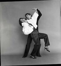 ANTHONY NEWLEY  MILTON GREENE Negative Copyrights /Avail 717W