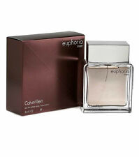 EUPHORIA MEN Calvin Klein Cologne EDT 3.4 oz 3.3 Tester
