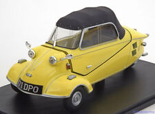 1:18 Oxford Messerschmitt KR200 yellow