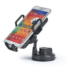 Qi Wireless Charging Car Charger Vehicle Dock - Galaxy S6 / edge