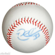 NICK SWISHER SIGNED OFFICIAL LEAGUE BALL CLEVELAND INDIANS YANKEES A'S WHITE SOX