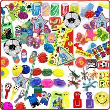 48 Assorted Kids Party Loot Bag Fillers Favours Pinata Lucky Dip Prizes