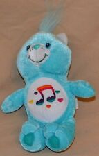 "7"" Heartsong Care Bears Plush Doll Toy Stuffed Animals Heart Song Carebears 2006"