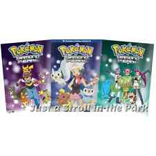 Pokemon Diamond and Pearl Series Complete Volumes 1 2 3 4 5 6 DVD Box Set(s) NEW
