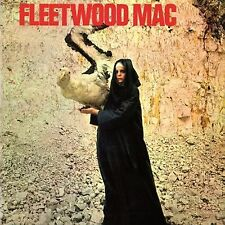 FLEETWOOD MAC 'PIOUS BIRD OF GOOD OMEN' BRAND NEW SEALED RE-ISSUE LP ON 180 GRAM