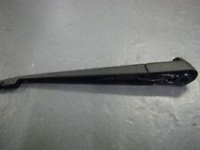 GENUINE Peugeot 306 Estate Rear Wiper Arm + Washer Jet Cap 6429L0