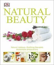 Natural Beauty by Dorling Kindersley Publishing Staff (2015, Hardcover)