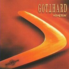 Homerun by Gotthard (CD, 2001, Sony BMG)