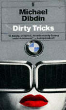 Dirty Tricks by Michael Dibdin (Paperback, 1998)